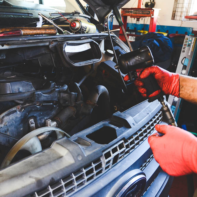 penzance car repairs