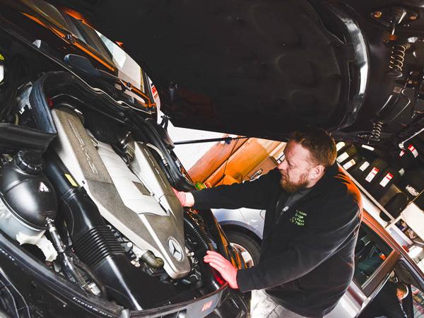 penzance car servicing